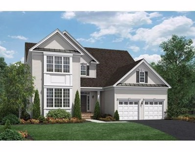 1 Snapping Bow UNIT LOT 26, Plymouth, MA 02360 - MLS#: 72169922