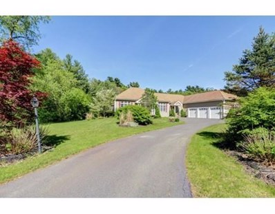 300 Walnut Street, Bridgewater, MA 02324 - MLS#: 72169984