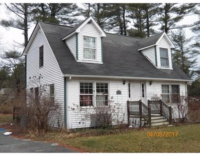 619 Federal Furnace Rd, Plymouth, MA 02360 - MLS#: 72170083