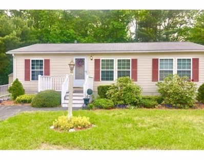 70 Country Drive, Bridgewater, MA 02324 - MLS#: 72170151