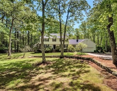 93 Old Pickard Rd, Concord, MA 01742 - MLS#: 72170177