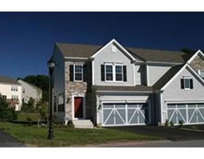 11 Chestnut Creek UNIT LOT 100, Weymouth, MA 02190 - MLS#: 72170216