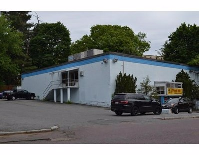 4 Pierce St, Framingham, MA 01702 - MLS#: 72170265