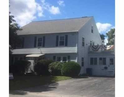 51 Ernest Ave UNIT 3, Worcester, MA 01604 - MLS#: 72170300