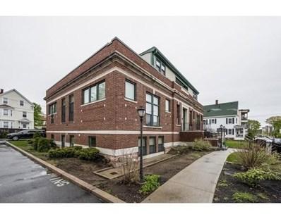 15 Parrott Street UNIT 104, Lynn, MA 01902 - MLS#: 72170364