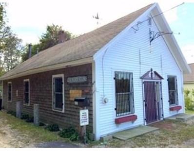 631 State Rd, Plymouth, MA 02360 - MLS#: 72170578