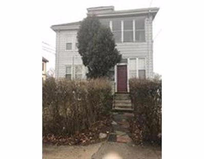 247-249 Wood Ave, Boston, MA 02136 - MLS#: 72170594