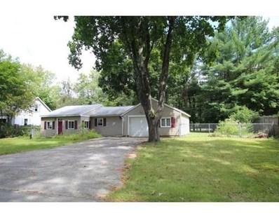 64 Brooks Pond Rd, Spencer, MA 01562 - MLS#: 72170597