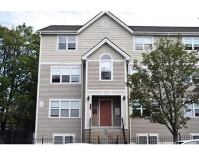 268 Dudley St UNIT 3, Boston, MA 02119 - MLS#: 72170867
