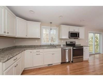 1601 Somerset Avenue, Taunton, MA 02780 - MLS#: 72171190