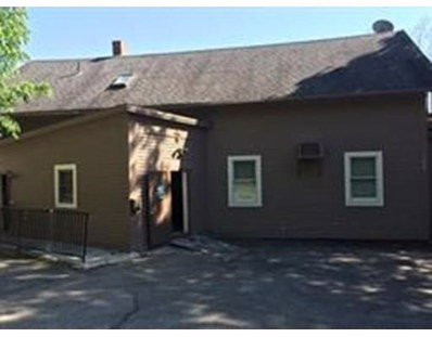 132 Mill St, Southbridge, MA 01550 - MLS#: 72171365