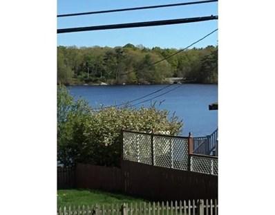 114 Lake Shore Avenue, Hamilton, MA 01982 - MLS#: 72171437