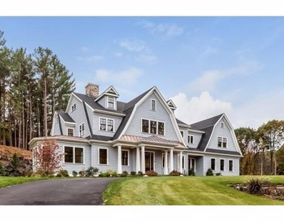 8 Scotch Pine Road, Weston, MA 02493 - MLS#: 72171443