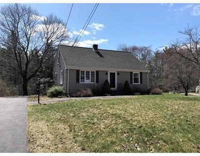 1158 Livingston Street, Tewksbury, MA 01876 - MLS#: 72171491