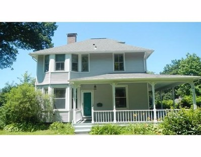 67 Elmwood Ave, Longmeadow, MA 01106 - MLS#: 72171751