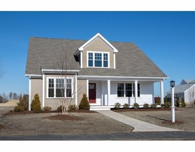 6 Sawgrass Lane, Plymouth, MA 02360 - MLS#: 72171759