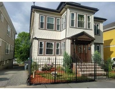 129 Ormond St, Boston, MA 02126 - MLS#: 72171930