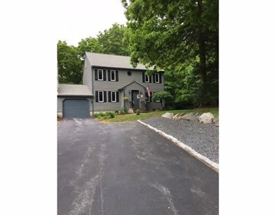 60 Michael Road UNIT 60, Bridgewater, MA 02324 - MLS#: 72171937