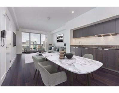 110 Stuart St UNIT 16F, Boston, MA 02116 - MLS#: 72172181