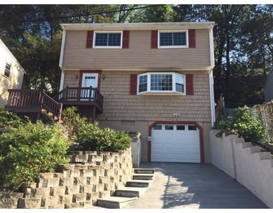 114 Amherst Ave, Waltham, MA 02451 - MLS#: 72172187