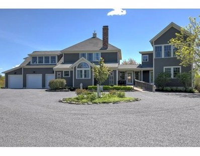 417 Tremont Avenue, Rehoboth, MA 02769 - MLS#: 72172316