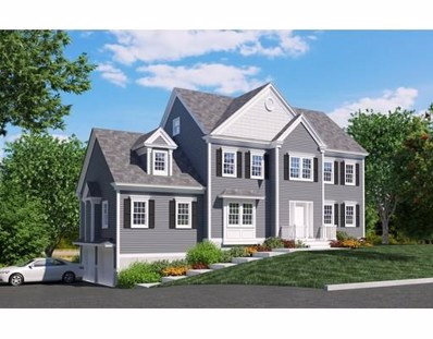 4 Green Meadow Dr, Wilmington, MA 01887 - MLS#: 72172592