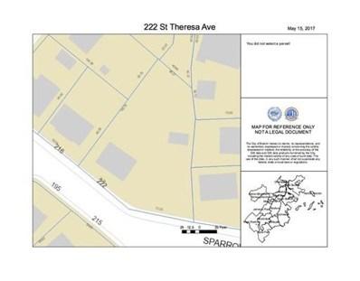 222 Saint Theresa Ave, Boston, MA 02132 - MLS#: 72172602