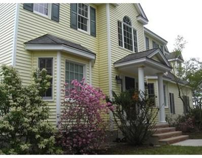 139 Ewald Avenue, Marlborough, MA 01752 - MLS#: 72172635