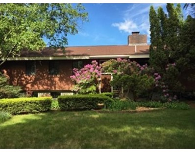 580 Concord Ave, Lexington, MA 02421 - MLS#: 72172637