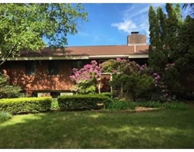 580 Concord Ave, Lexington, MA 02421 - MLS#: 72172637