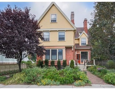 35 Waverly St UNIT 35, Brookline, MA 02445 - MLS#: 72172764