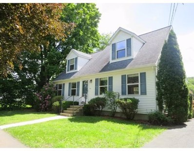 188 North Main Street, Sunderland, MA 01375 - MLS#: 72172784