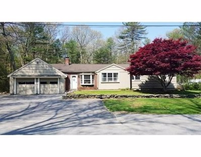 20 Barstow Street, Lakeville, MA 02347 - MLS#: 72172798