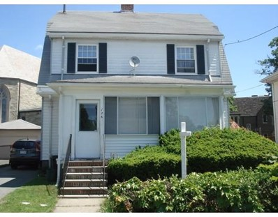126 Clay St, Quincy, MA 02170 - MLS#: 72173438