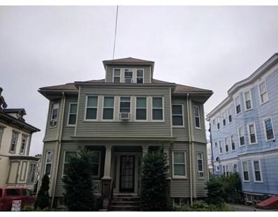 41 Parker St., Chelsea, MA 02150 - MLS#: 72173460