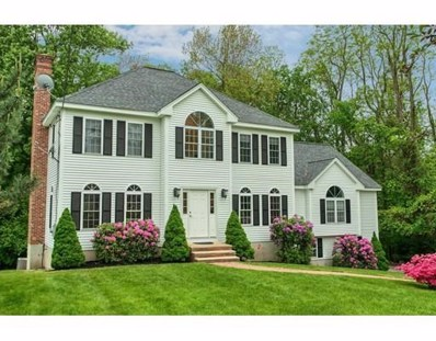 309 Legate Hill Rd, Leominster, MA 01453 - MLS#: 72173625