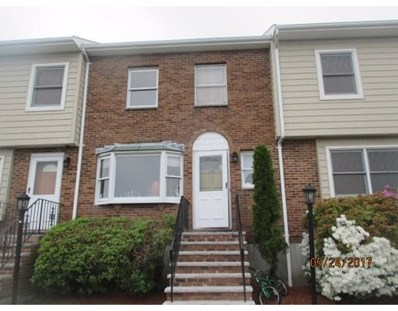 105 Franklin Ave UNIT 99, Revere, MA 02151 - MLS#: 72173709
