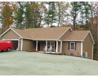 17 White Circle, Templeton, MA 01468 - MLS#: 72173827
