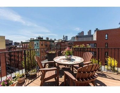 158 Endicott St UNIT 3, Boston, MA 02113 - MLS#: 72173848