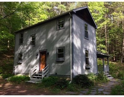 350 Reeds Bridge Rd, Conway, MA 01341 - MLS#: 72173850