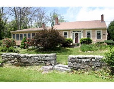 704 Hix Bridge Road, Westport, MA 02790 - MLS#: 72173899