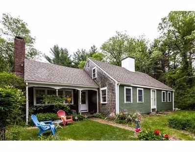 51 Main St, Norwell, MA 02061 - MLS#: 72174020