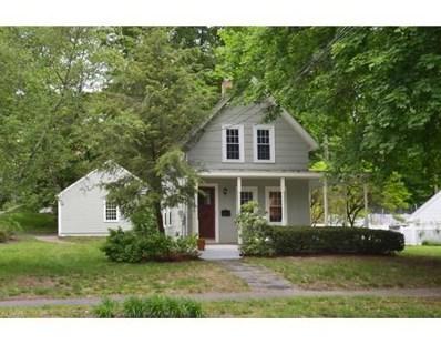 1496 Main St, Concord, MA 01742 - MLS#: 72174119