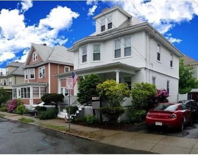 16 Priscilla St, New Bedford, MA 02740 - MLS#: 72174159
