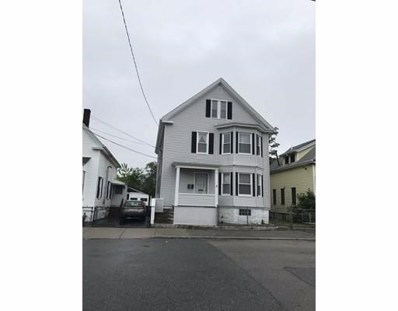 17 Social St., New Bedford, MA 02744 - MLS#: 72174482