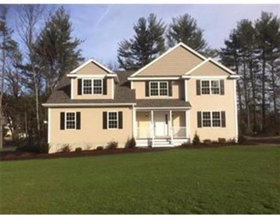 8 Green Meadow Dr, Wilmington, MA 01887 - MLS#: 72174502