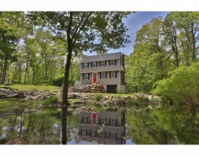 107 Phillips Ave, Rockport, MA 01966 - MLS#: 72174796