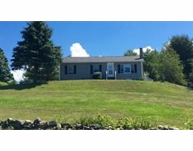 188 Bryant St, Chesterfield, MA 01012 - MLS#: 72174887