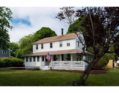 16 Curtis Ave, Scituate, MA 02066 - MLS#: 72174888