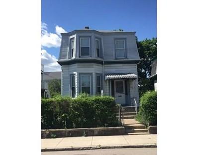 37 Woodbine St, Boston, MA 02119 - MLS#: 72175288